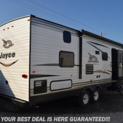New 2019 Jayco Jay Flight SLX 267BHS For Sale by Delmarva RV Center in Smyrna available in Smyrna, Delaware