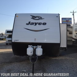 2019 Jayco Jay Flight SLX 267BHS  - Travel Trailer New  in Smyrna DE For Sale by Delmarva RV Center in Smyrna call 302-212-4414 today for more info.