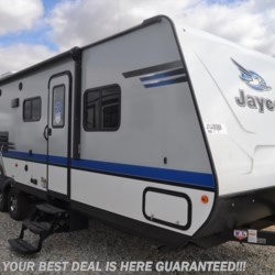 New 2018 Jayco Jay Feather 25BH For Sale by Delmarva RV Center in Smyrna available in Smyrna, Delaware