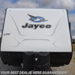 2018 Jayco Jay Feather 25BH  - Travel Trailer New  in Smyrna DE For Sale by Delmarva RV Center in Smyrna call 302-212-4414 today for more info.