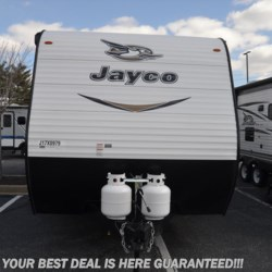 New 2018 Jayco Jay Flight SLX 287BHSW For Sale by Delmarva RV Center in Smyrna available in Smyrna, Delaware
