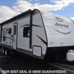 2018 Jayco Jay Flight SLX 287BHSW  - Travel Trailer New  in Smyrna DE For Sale by Delmarva RV Center in Smyrna call 302-212-4414 today for more info.