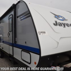 New 2018 Jayco Jay Feather 27RL For Sale by Delmarva RV Center in Smyrna available in Smyrna, Delaware