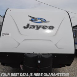 2018 Jayco Jay Feather 27RL  - Travel Trailer New  in Smyrna DE For Sale by Delmarva RV Center in Smyrna call 302-212-4414 today for more info.