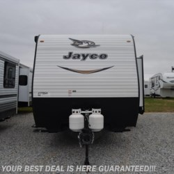 New 2018 Jayco Jay Flight SLX 324BDS For Sale by Delmarva RV Center in Smyrna available in Smyrna, Delaware