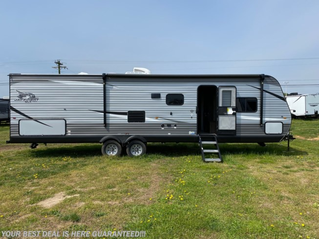 View all images for 2020 Jayco Jay Flight SLX 294QBS