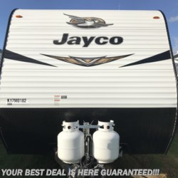 2019 Jayco Jay Flight SLX 294QBS  - Travel Trailer New  in Smyrna DE For Sale by Delmarva RV Center in Smyrna call 302-212-4414 today for more info.