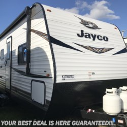 New 2019 Jayco Jay Flight SLX 294QBS For Sale by Delmarva RV Center in Smyrna available in Smyrna, Delaware