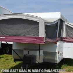 Used 2006 Fleetwood Niagara For Sale by Delmarva RV Center in Smyrna available in Smyrna, Delaware