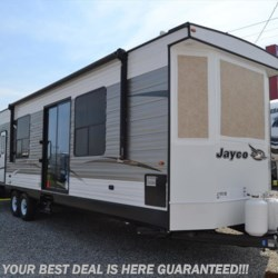 Delmarva RV Center in Smyrna 2018 Bungalow 40BHTS  Park Model by Jayco | Smyrna, Delaware
