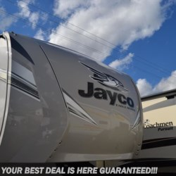 New 2018 Jayco Eagle HT 28.5RSTS For Sale by Delmarva RV Center in Smyrna available in Smyrna, Delaware