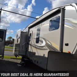2018 Jayco Eagle HT 28.5RSTS  - Fifth Wheel New  in Smyrna DE For Sale by Delmarva RV Center in Smyrna call 302-212-4414 today for more info.