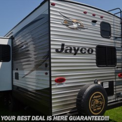 2019 Jayco Jay Flight 28BHS  - Travel Trailer New  in Smyrna DE For Sale by Delmarva RV Center in Smyrna call 302-212-4414 today for more info.