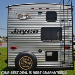Delmarva RV Center in Smyrna 2019 Jay Flight 28BHS  Travel Trailer by Jayco | Smyrna, Delaware