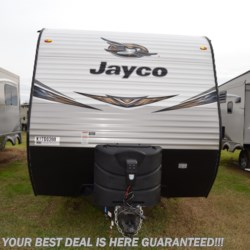 New 2019 Jayco Jay Flight 28BHS For Sale by Delmarva RV Center in Smyrna available in Smyrna, Delaware