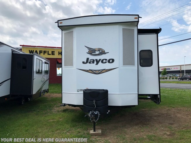 New 2020 Jayco Bungalow 40RLTS available in Smyrna, Delaware