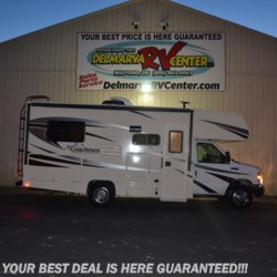 New 2019 Coachmen Freelander  21QB For Sale by Delmarva RV Center in Smyrna available in Smyrna, Delaware