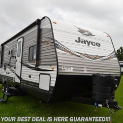 2019 Jayco Jay Flight 28BHBE  - Travel Trailer New  in Smyrna DE For Sale by Delmarva RV Center in Smyrna call 302-212-4414 today for more info.