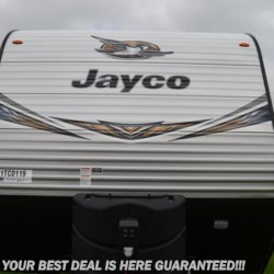 Delmarva RV Center in Smyrna 2019 Jay Flight 28BHBE  Travel Trailer by Jayco | Smyrna, Delaware