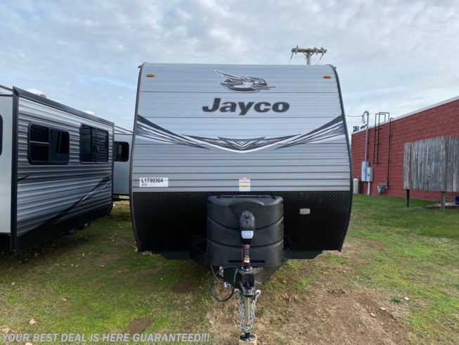 View all images for 2020 Jayco Jay Flight 33RBTS