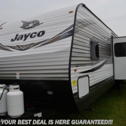 2019 Jayco Jay Flight 33RBTS  - Travel Trailer New  in Smyrna DE For Sale by Delmarva RV Center in Smyrna call 302-212-4414 today for more info.