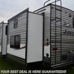 Delmarva RV Center in Smyrna 2019 Jay Flight 33RBTS  Travel Trailer by Jayco | Smyrna, Delaware