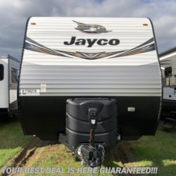 New 2019 Jayco Jay Flight 33RBTS For Sale by Delmarva RV Center in Smyrna available in Smyrna, Delaware