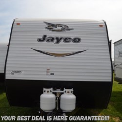 New 2019 Jayco Jay Flight SLX 284BHS For Sale by Delmarva RV Center in Smyrna available in Smyrna, Delaware