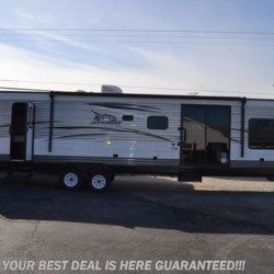 New 2019 Jayco Jay Flight 38BHDS For Sale by Delmarva RV Center in Smyrna available in Smyrna, Delaware
