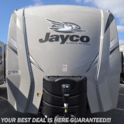 New 2019 Jayco Eagle HT 324BHTS For Sale by Delmarva RV Center in Smyrna available in Smyrna, Delaware