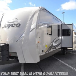 2019 Jayco Eagle HT 324BHTS  - Travel Trailer New  in Smyrna DE For Sale by Delmarva RV Center in Smyrna call 302-212-4414 today for more info.