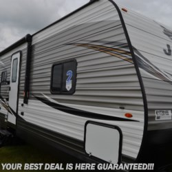 2019 Jayco Jay Flight 29BHDB  - Travel Trailer New  in Smyrna DE For Sale by Delmarva RV Center in Smyrna call 302-212-4414 today for more info.