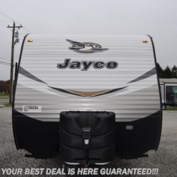New 2019 Jayco Jay Flight 26BH For Sale by Delmarva RV Center in Smyrna available in Smyrna, Delaware