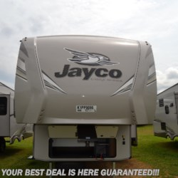New 2019 Jayco Eagle HT 29.5BHDS For Sale by Delmarva RV Center in Smyrna available in Smyrna, Delaware