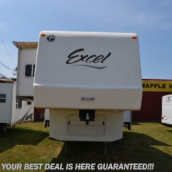 Used 2004 Peterson Excel 35FLE For Sale by Delmarva RV Center in Smyrna available in Smyrna, Delaware