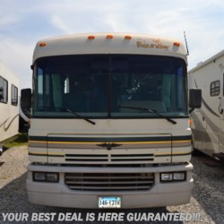 1995 Fleetwood Bounder 30  - Class A Used  in Smyrna DE For Sale by Delmarva RV Center in Smyrna call 302-212-4414 today for more info.