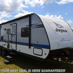 2019 Jayco Jay Feather 29QB  - Travel Trailer New  in Smyrna DE For Sale by Delmarva RV Center in Smyrna call 302-212-4414 today for more info.