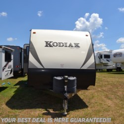 Used 2016 Dutchmen Kodiak Ultra-Lite 300BHSL For Sale by Delmarva RV Center in Smyrna available in Smyrna, Delaware