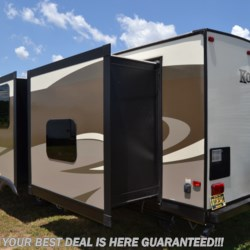 Delmarva RV Center in Smyrna 2016 Kodiak Ultra-Lite 300BHSL  Travel Trailer by Dutchmen | Smyrna, Delaware