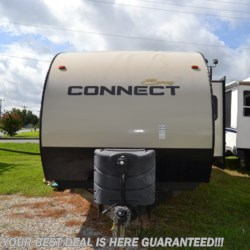 2014 K-Z Spree Connect C282BHS  - Travel Trailer Used  in Smyrna DE For Sale by Delmarva RV Center in Smyrna call 302-212-4414 today for more info.