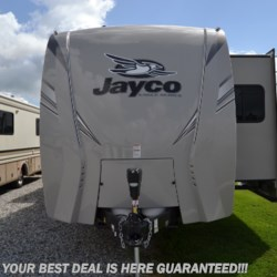 New 2019 Jayco Eagle 322RLOK For Sale by Delmarva RV Center in Smyrna available in Smyrna, Delaware