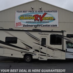 New 2019 Coachmen Freelander  27QB For Sale by Delmarva RV Center available in Milford, Delaware