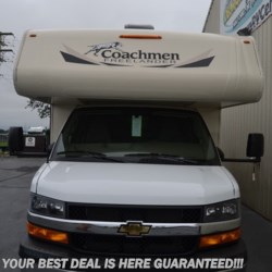 2019 Coachmen Freelander  27QB  - Class C New  in Milford DE For Sale by Delmarva RV Center call 800-843-0003 today for more info.
