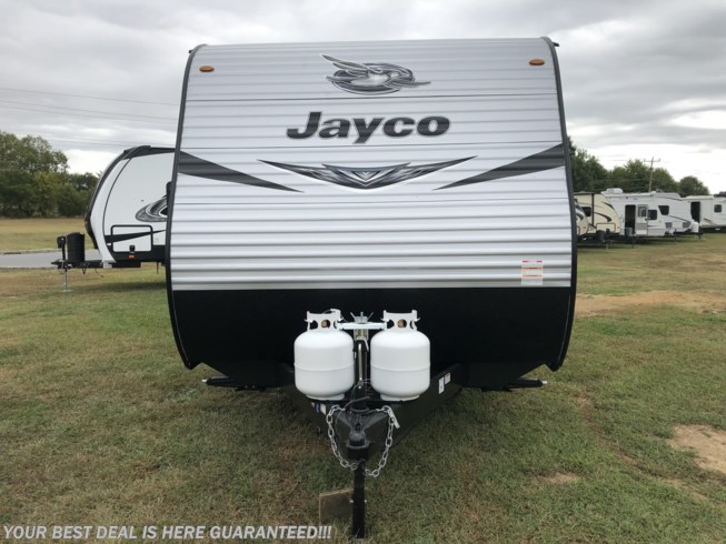 New 2020 Jayco Jay Flight SLX 212QB available in Milford, Delaware