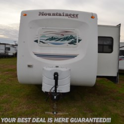 Used 2002 Keystone Montana Mountaineer 305FKS For Sale by Delmarva RV Center in Smyrna available in Smyrna, Delaware