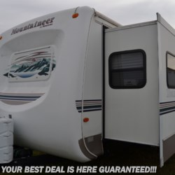 2002 Keystone Montana Mountaineer 305FKS  - Travel Trailer Used  in Smyrna DE For Sale by Delmarva RV Center in Smyrna call 302-212-4414 today for more info.