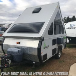 Delmarva RV Center in Smyrna 2016 Classic Base  Expandable Trailer by Aliner | Smyrna, Delaware