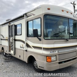 1997 Fleetwood Bounder  - Class A Used  in Smyrna DE For Sale by Delmarva RV Center in Smyrna call 302-212-4414 today for more info.