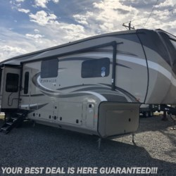 2019 Jayco Pinnacle 37MDQS  - Fifth Wheel New  in Smyrna DE For Sale by Delmarva RV Center in Smyrna call 302-212-4414 today for more info.