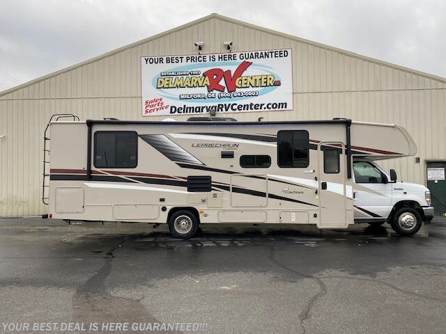 View all images for 2021 Coachmen Leprechaun 319MB